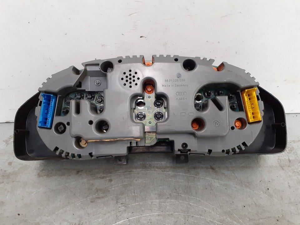 CUADRO INSTRUMENTOS AUDI A4 BERLINA (B5) 1.8 T Quattro (110kW)   (150 CV)     08.94 - 12.99_img_1