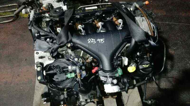 MOTOR COMPLETO CITROEN C5 BERLINA Exclusive  2.0 HDi FAP CAT (RHR / DW10BTED4) (136 CV)     12.05 - 12.08_img_4