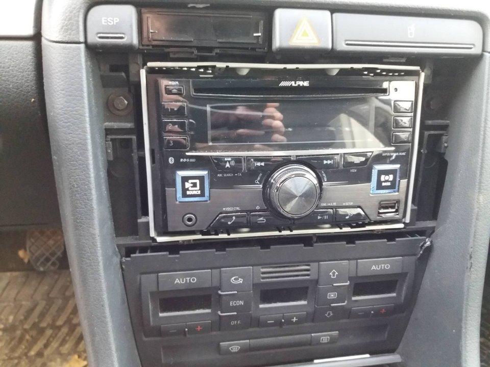AUDI A4 BERLINA (8E) 2.0 TDI Quattro (DPF) (103kW)   (140 CV) |   12.05 - 12.07_img_5