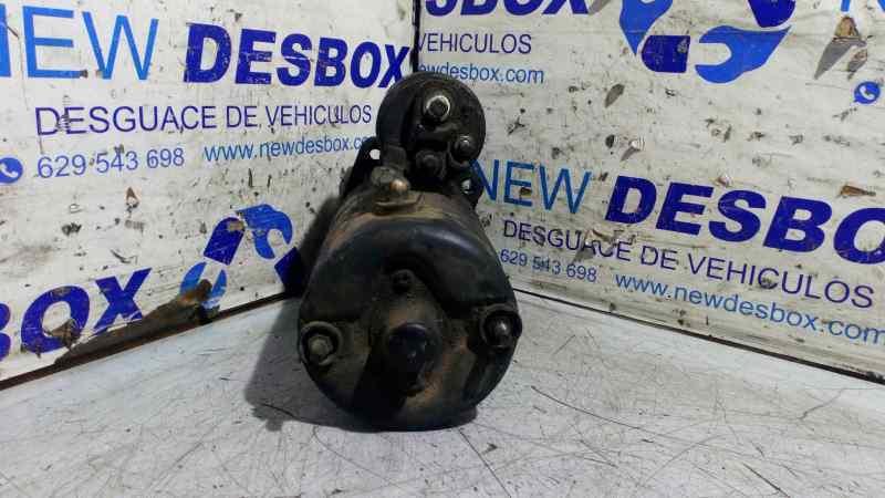 MOTOR ARRANQUE OPEL MONTEREY LTD  3.1 Turbodiesel (114 CV) |   0.92 - ..._img_1
