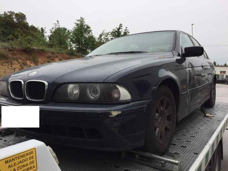 BMW SERIE 5 BERLINA (E39) 525d  2.5 24V Turbodiesel CAT (163 CV) |   03.00 - 12.03_img_0