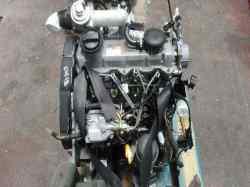 motor completo seat ibiza (6k1) sport  1.9 tdi (90 cv) 1999-2002 AGR