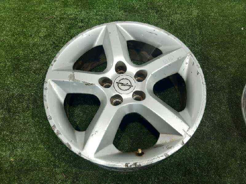 LLANTA OPEL ASTRA GTC Sport  1.9 16V CDTI CAT (Z 19 DTH / LRD) (150 CV) |   12.04 - 12.07_img_0