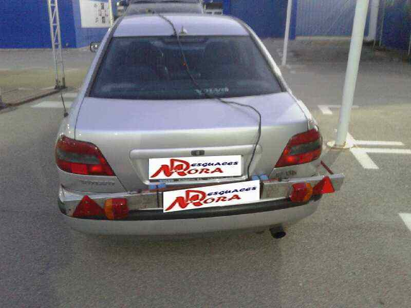 VOLVO S40 BERLINA 1.9 Turbodiesel   (90 CV) |   0.95 - 0.05_img_5