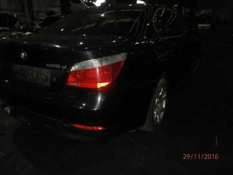 PUENTE TRASERO BMW SERIE 5 BERLINA (E60) 525d  2.5 24V Turbodiesel CAT (177 CV)     03.04 - 12.07_img_8