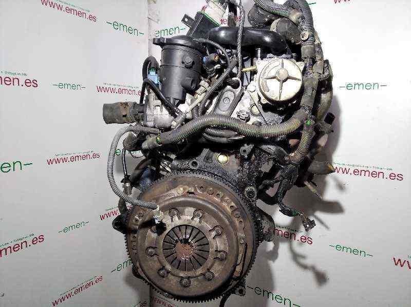 MOTOR COMPLETO CITROEN BERLINGO 1.9 D Multispace   (69 CV) |   02.97 - 12.02_img_4