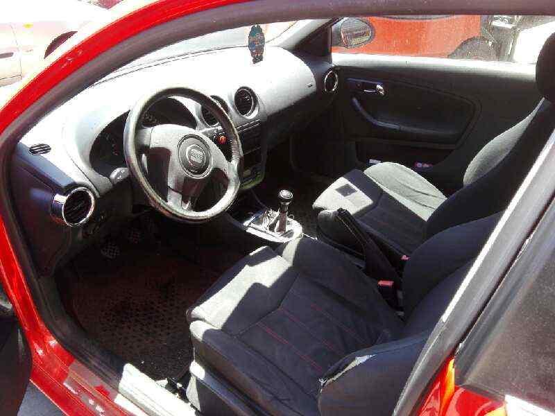 SEAT IBIZA (6L1) Sport  1.4 16V (75 CV) |   04.02 - 12.06_img_5