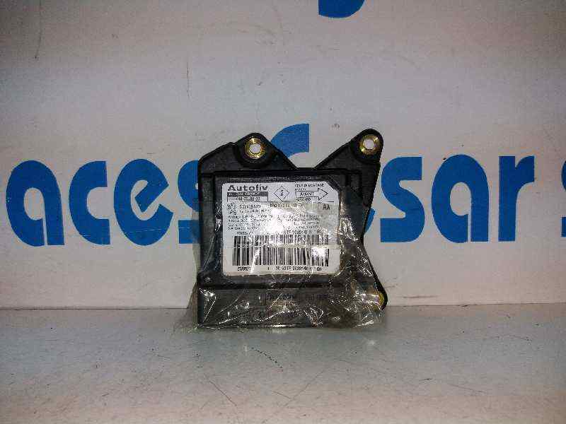 CENTRALITA AIRBAG PEUGEOT 308 CC (2009) 200  1.6 16V Turbo CAT (5FU / EP6CDTX) (200 CV) |   10.10 - ..._img_1