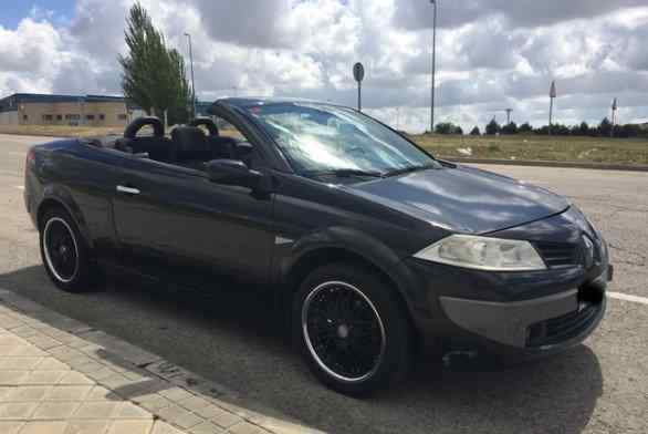 RENAULT MEGANE II COUPE/CABRIO Extreme  1.9 dCi Diesel (131 CV) |   0.03 - ..._img_1