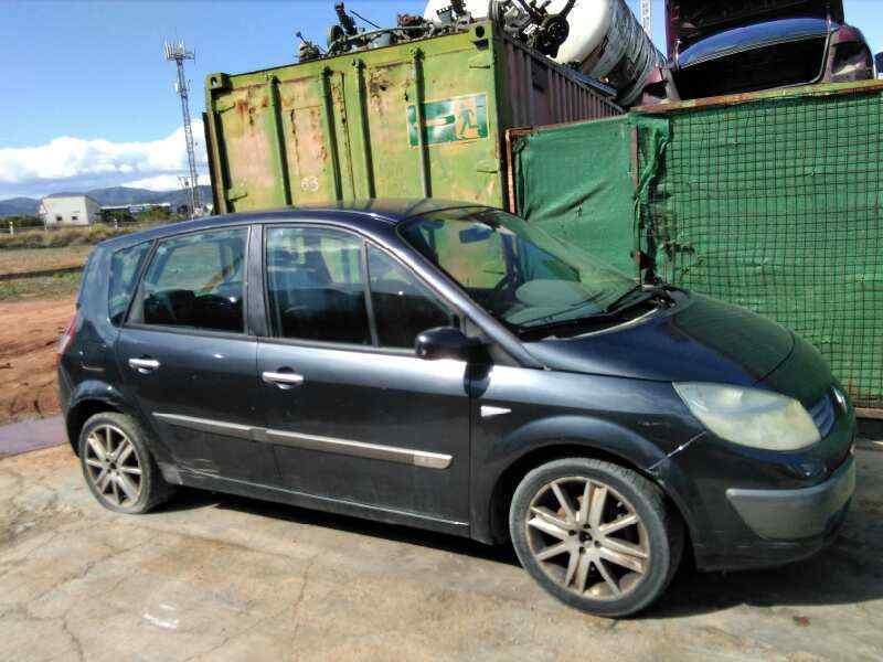 RENAULT SCENIC II Authentique  1.5 dCi Diesel CAT (86 CV) |   0.03 - ..._img_3