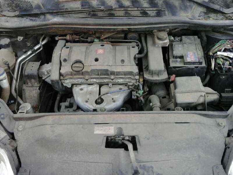 CAJA CAMBIOS CITROEN C4 BERLINA VTR Plus  1.6 16V CAT (NFU / TU5JP4) (109 CV) |   06.04 - 12.09_img_4