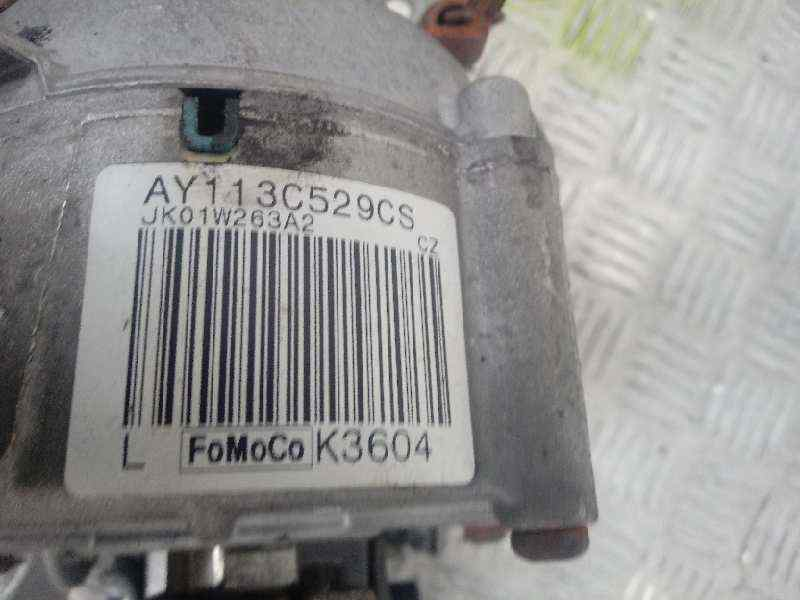 COLUMNA DIRECCION FORD TRANSIT COURIER Ambiente  1.5 TDCi CAT (75 CV) |   0.14 - ..._img_2