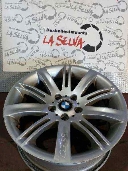 LLANTA BMW SERIE 5 BERLINA (E60) 520d  2.0 16V Diesel (163 CV)     09.05 - 12.07_img_1