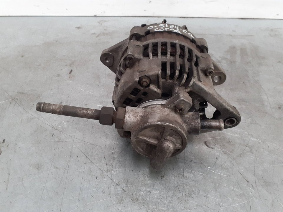 ALTERNADOR OPEL CORSA B Eco  1.7 Diesel (60 CV) |   09.97 - 12.00_img_1