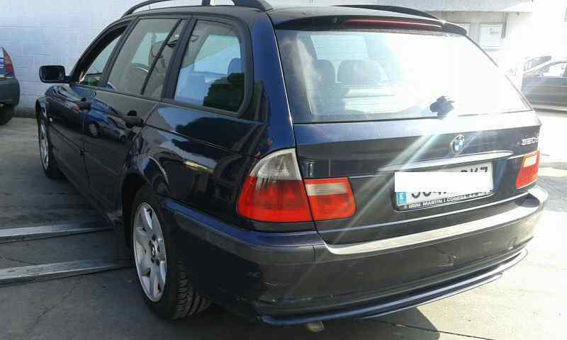 MANDO CLIMATIZADOR BMW SERIE 3 TOURING (E46) 320d  2.0 16V Diesel CAT (136 CV) |   03.03 - 03.03_img_4