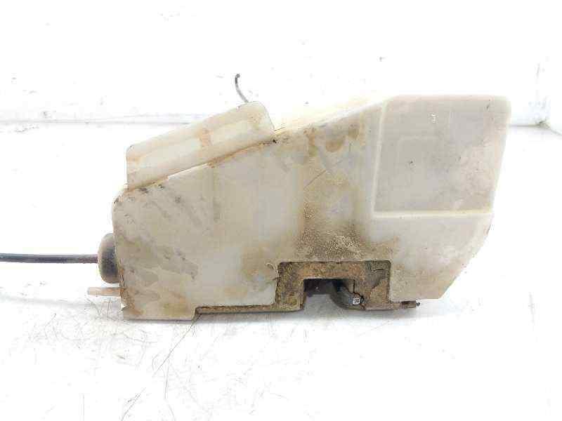 CERRADURA PUERTA DELANTERA IZQUIERDA  FORD FIESTA BERLINA Valore  1.8 Diesel CAT (60 CV) |   12.96 - 12.97_img_2