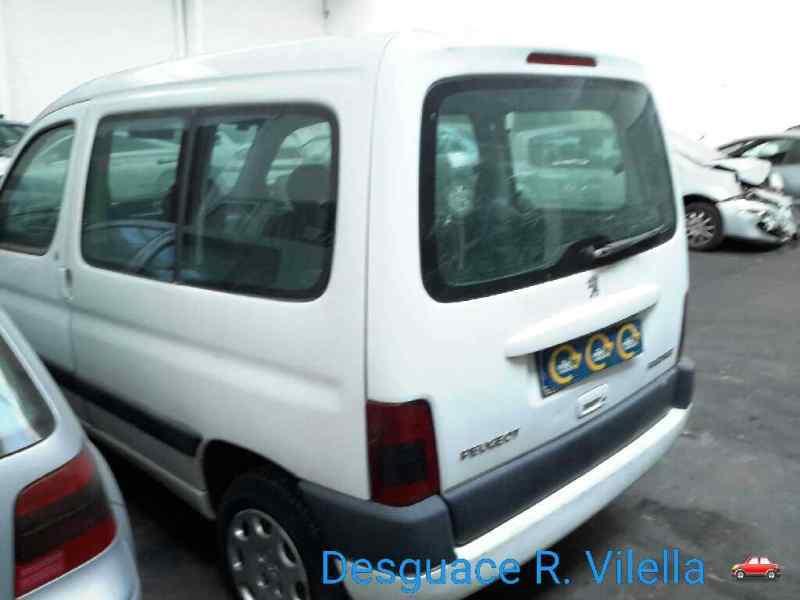 PEUGEOT PARTNER (S2) Combiespace  1.9 Diesel (69 CV) |   11.02 - 12.08_img_1