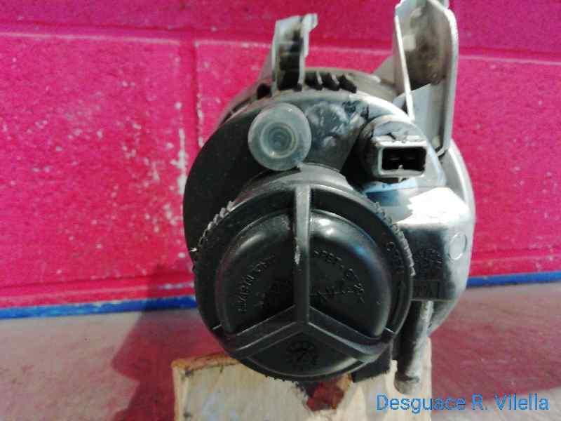 FARO ANTINIEBLA DERECHO PEUGEOT 206 BERLINA XN  1.9 Diesel (69 CV) |   09.98 - 12.02_img_2
