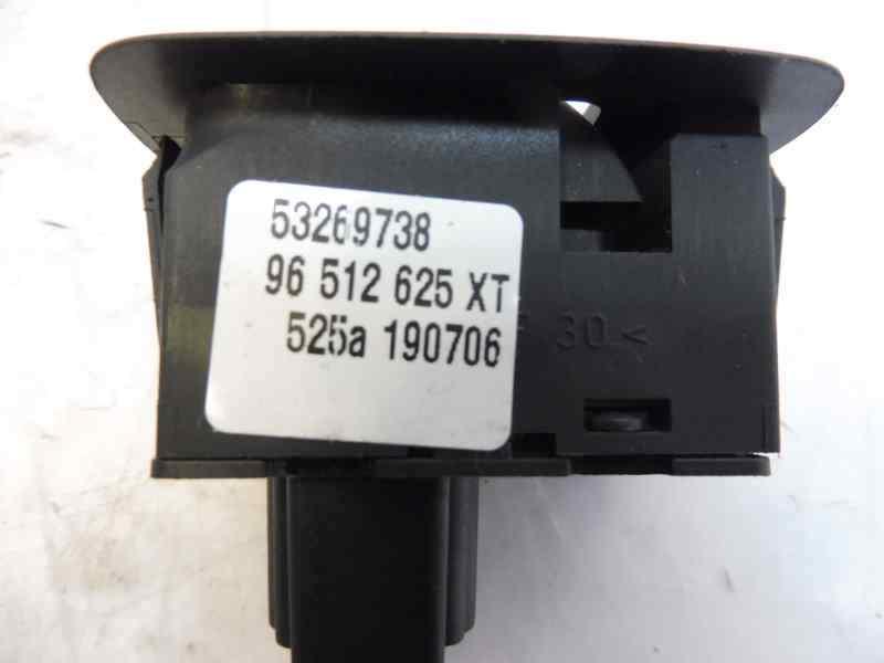 MANDO ELEVALUNAS TRASERO DERECHO PEUGEOT 307 CC (S2) Básico  2.0 16V HDi FAP CAT (RHR / DW10BTED4) (136 CV) |   07.05 - 12.09_img_4