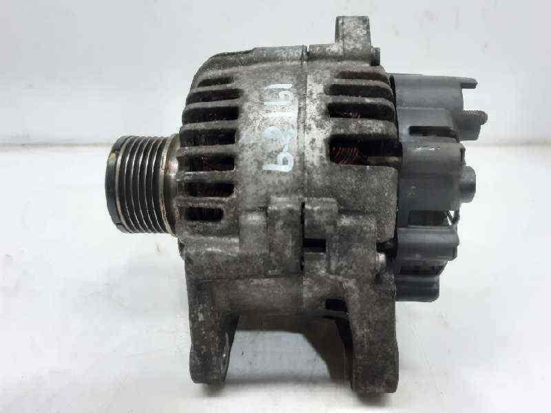 ALTERNADOR RENAULT SCENIC II Emotion  1.5 dCi Diesel CAT (86 CV) |   01.06 - 12.09_img_2