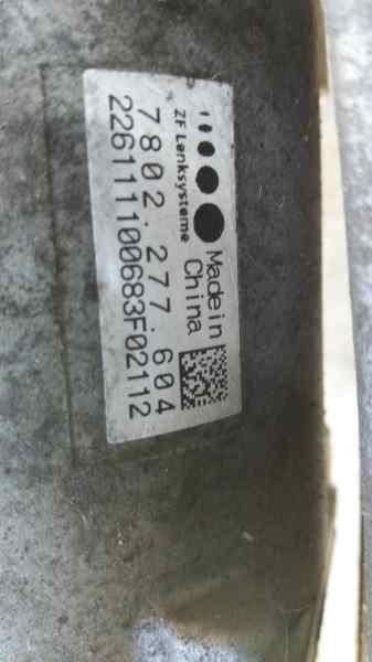 CREMALLERA DIRECCION BMW SERIE 3 LIM. (F30) 320d  2.0 Turbodiesel (184 CV) |   10.11 - 12.15_img_2