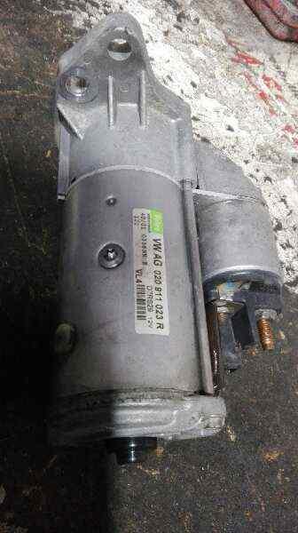 MOTOR ARRANQUE VOLKSWAGEN GOLF IV BERLINA (1J1) Conceptline  1.9 SDI (68 CV)     09.97 - 12.02_img_0