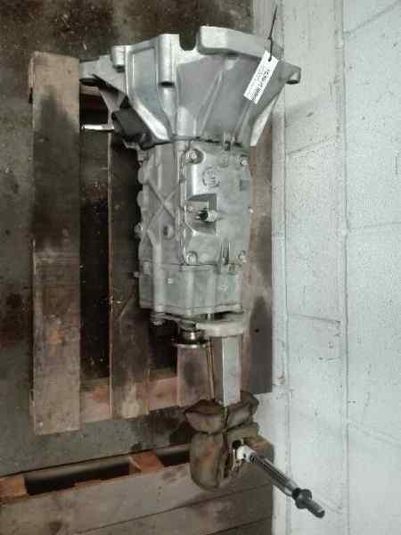 CAJA CAMBIOS VOLVO SERIE 240 FAMILIAR 240 GL Classic  2.4 Diesel (82 CV)     09.88 - ..._img_0