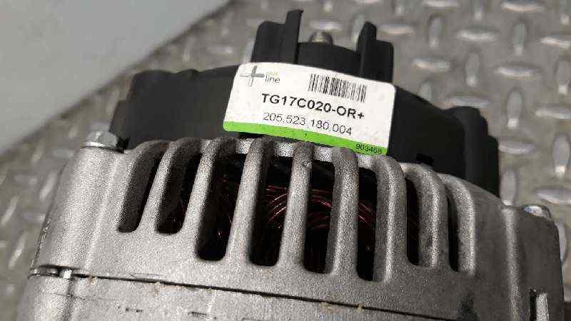 ALTERNADOR AUDI A8 (4E2) 3.0 TDI Quattro   (233 CV) |   11.03 - 12.10_img_1