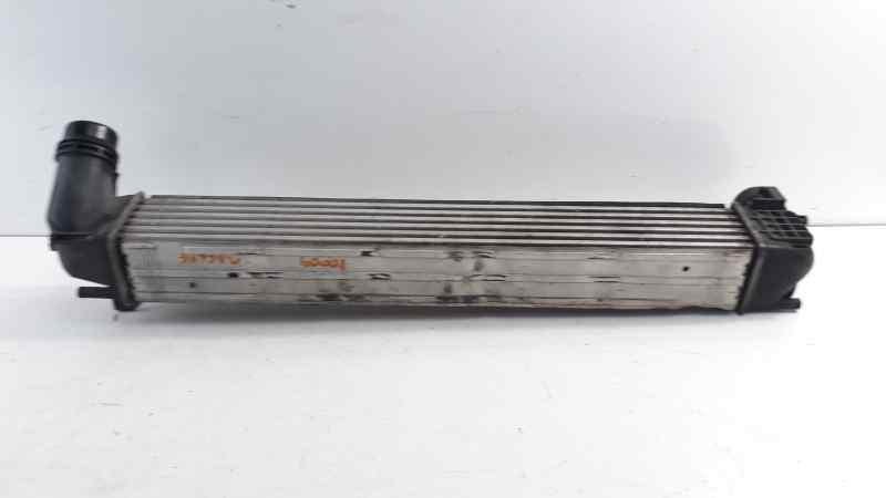 INTERCOOLER RENAULT MEGANE III BERLINA 5 P Expression  1.5 dCi Diesel FAP (110 CV)     05.10 - 12.15_img_1