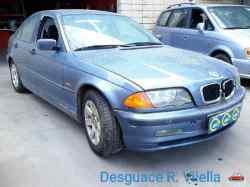 bmw serie 3 berlina (e46) 320d  2.0 16v diesel cat (136 cv) 1998-2001 M47 WBAAL71030K