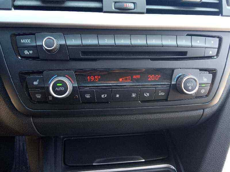 MANDO CLIMATIZADOR BMW SERIE 3 LIM. (F30) 320d  2.0 Turbodiesel (184 CV) |   10.11 - 12.15_img_1