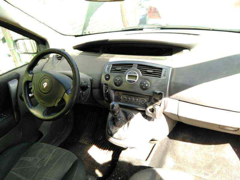 RENAULT SCENIC II Authentique  1.5 dCi Diesel CAT (86 CV) |   0.03 - ..._img_4