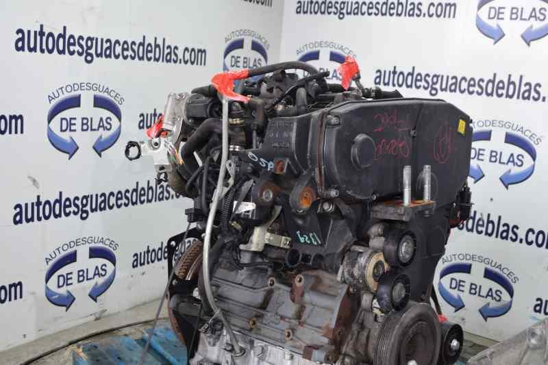 MOTOR COMPLETO FIAT BRAVO (198) 1.9 16V Dynamic Multijet   (150 CV) |   0.07 - ..._img_2