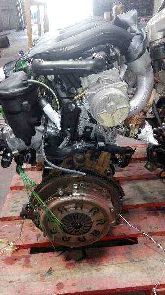 MOTOR COMPLETO CITROEN BERLINGO 1.9 600 D Niveau A. Furg.   (69 CV) |   07.99 - ..._img_3