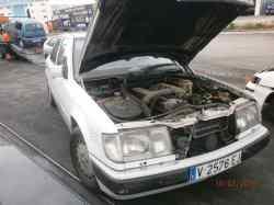 mercedes clase e (w124) berlina 300 d / e 300 d turbo (124.133)  3.0 turbodiesel (147 cv)  WDB1241331B