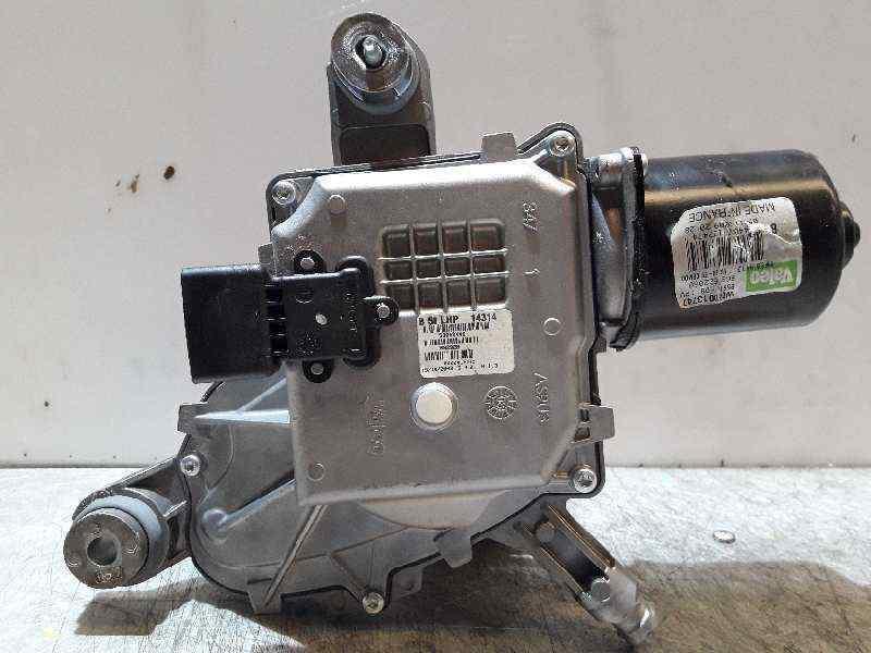 MOTOR LIMPIA DELANTERO CITROEN C4 PICASSO Exclusive  1.6 16V HDi FAP (109 CV) |   02.07 - 12.10_img_0