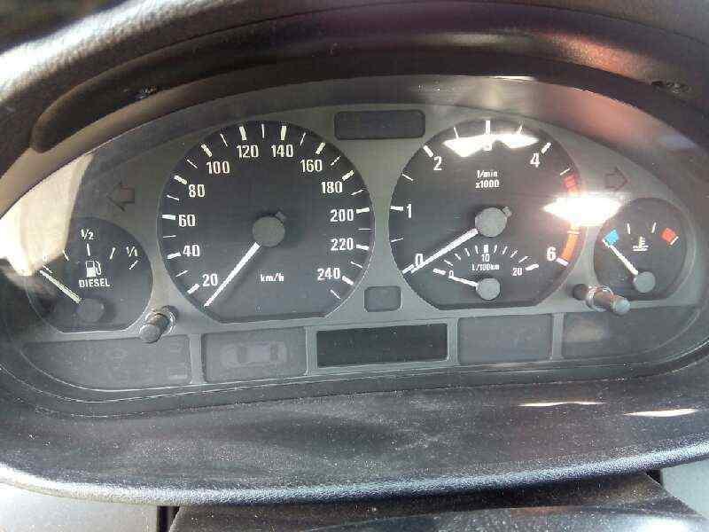 ANILLO AIRBAG BMW SERIE 3 BERLINA (E46) 320d  2.0 16V Diesel CAT (136 CV)     04.98 - 12.01_img_1