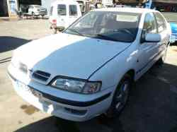 nissan primera berlina (p11) competence  2.0 turbodiesel cat (90 cv) 1997- D-CD20 TURBO SJNBDAP11U0