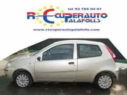 KIT EMBRAGUE FIAT PUNTO BERLINA (188) 1.2 8V Dynamic   (60 CV) |   05.03 - 12.06_mini_3