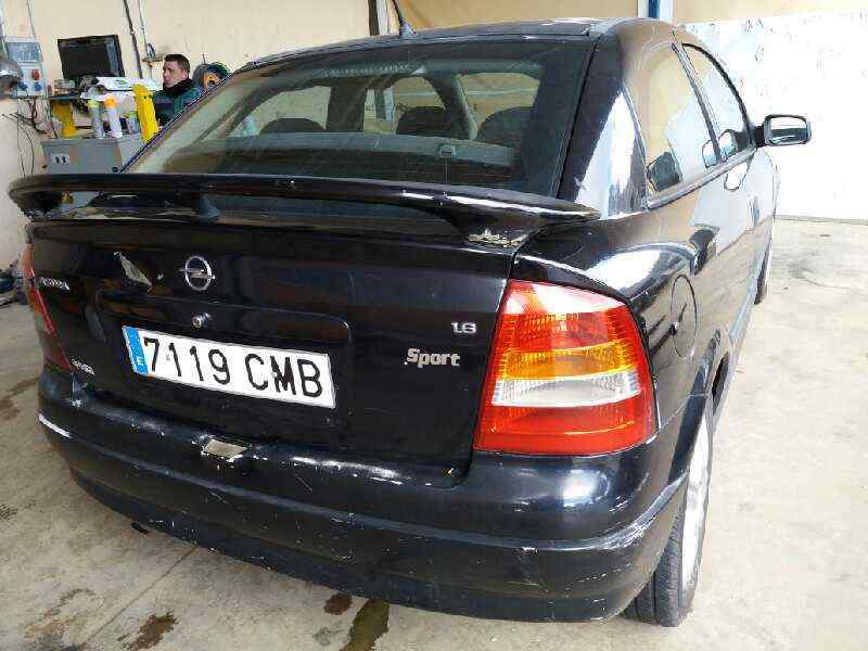 OPEL ASTRA G BERLINA Club  1.6 CAT (Z 16 SE / L55) (84 CV) |   04.00 - 12.04_img_5