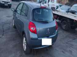 renault clio iii exception  1.2  (75 cv) 2006- D4F740 VF1CR1J0H34