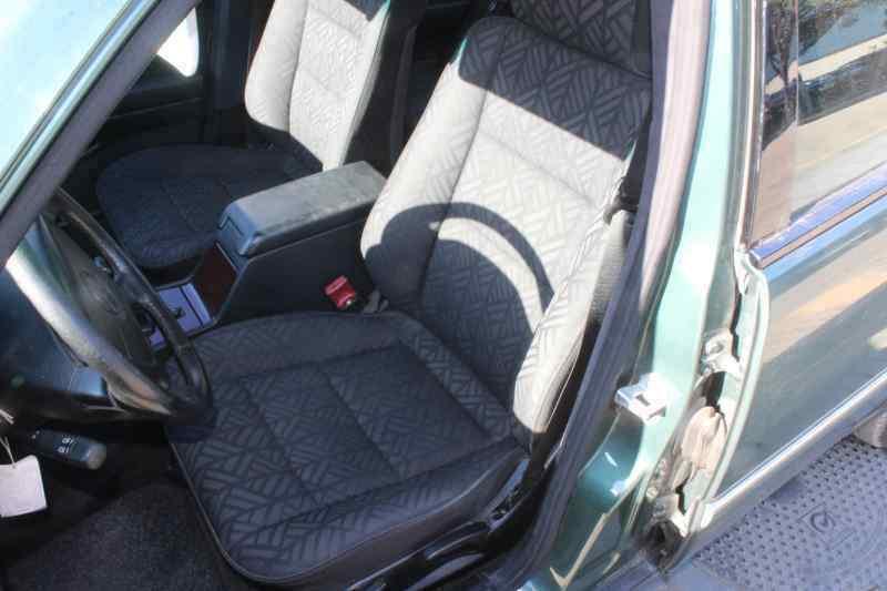 Asiento de coche para referencias mercedes clase c w 202 93-01 5-escaños ya referencias funda del asiento