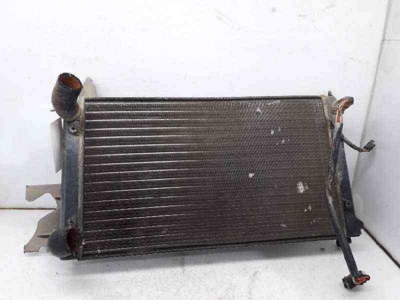 RADIADOR AGUA VOLKSWAGEN GOLF II (191/193) CL  1.6 Diesel (CR. JK. JP) (54 CV) |   0.83 - ..._img_0