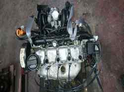 motor completo seat inca (6k9) 1.4 cl van   (60 cv) 1995- AUD