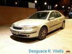 renault laguna ii (bg0) authentique  1.9 dci diesel (120 cv)  VF1BGRC0632