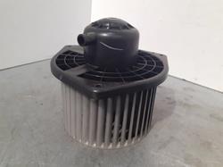 ventilador calefaccion mitsubishi outlander (cw0) kaiteki 4wd 2.2 di-d cat (156 cv) 2009-2012