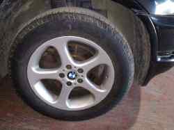 """llanta bmw serie x5 (e53) 3.0d   (184 cv) 2001-2003 PACK 18"""" BMW"""