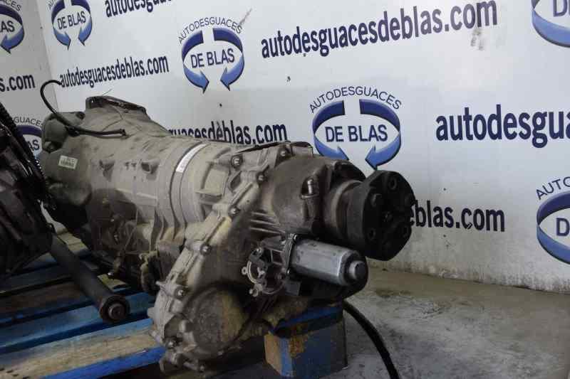 CAJA CAMBIOS BMW SERIE X5 (E53) 3.0d   (218 CV) |   10.03 - 12.07_img_1