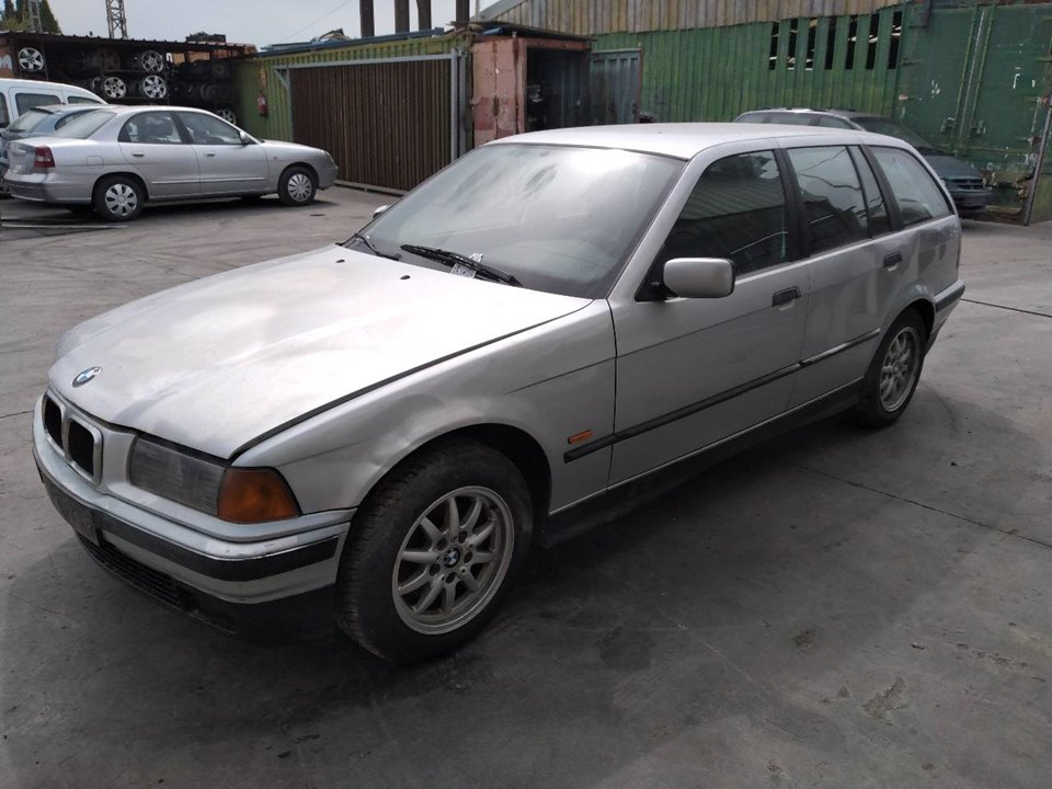 BMW SERIE 3 TOURING (E36) 318tds  1.7 Turbodiesel CAT (90 CV)     03.95 - 12.99_img_3