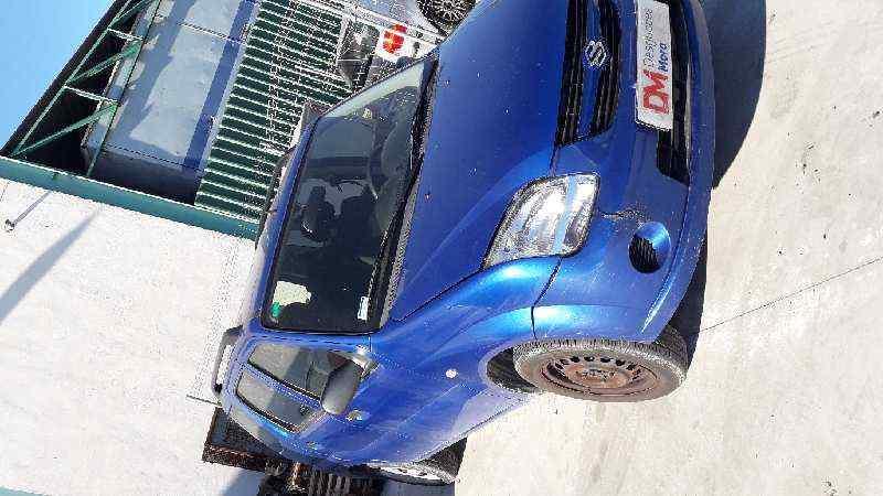 SUZUKI IGNIS RM (MH) Básico  1.3 DDiS Diesel CAT (69 CV) |   08.03 - 12.08_img_0